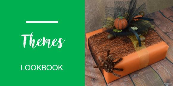 Image of Themes Lookbook
