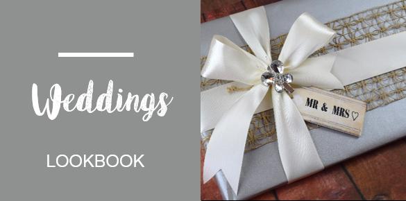 Image of Wedding Lookbook