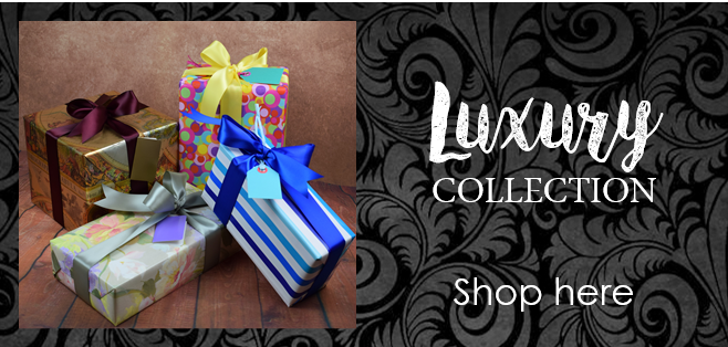 Image of Luxury Collection - Shop Here