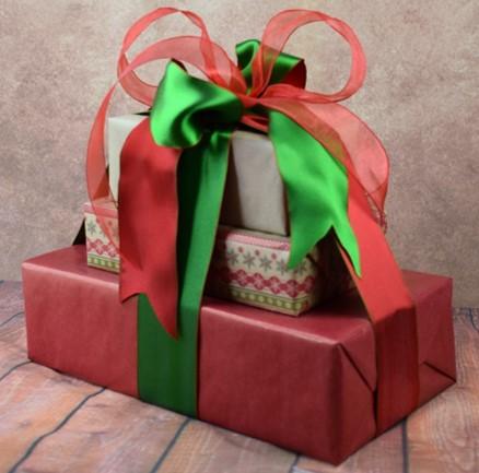 WRAPfinery - Christmas Craft Stack