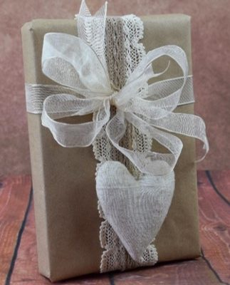 WRAPfinery Weddings - Craft with heart